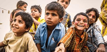 ADHD-India-Children