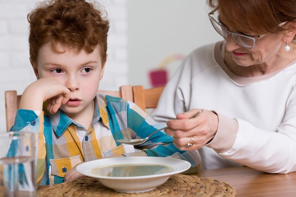 adhd symptoms in children