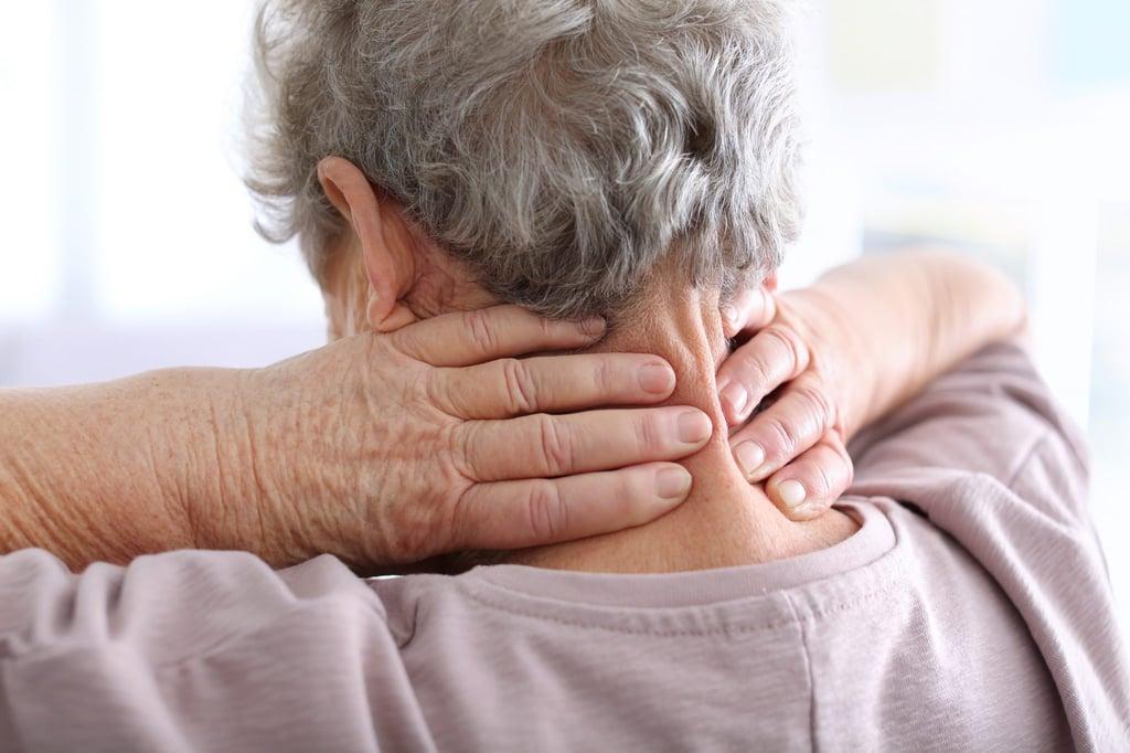 dementia medications pain