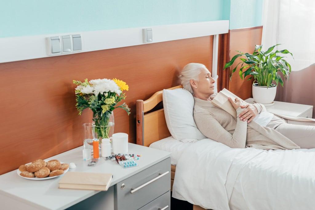 dementia medications