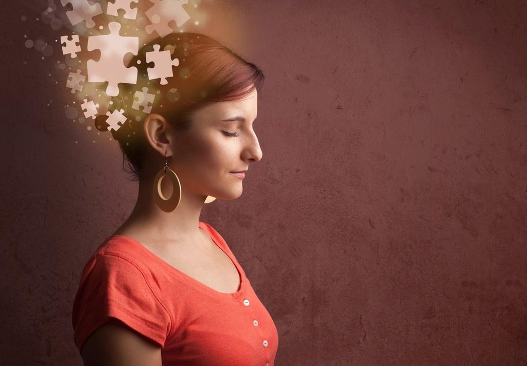Brain Training Prefrontal Cortex Frontal Lobe