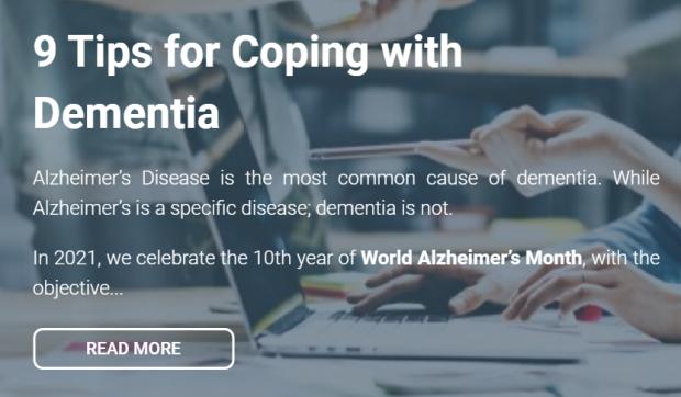 World Alzheimers Day 620x362