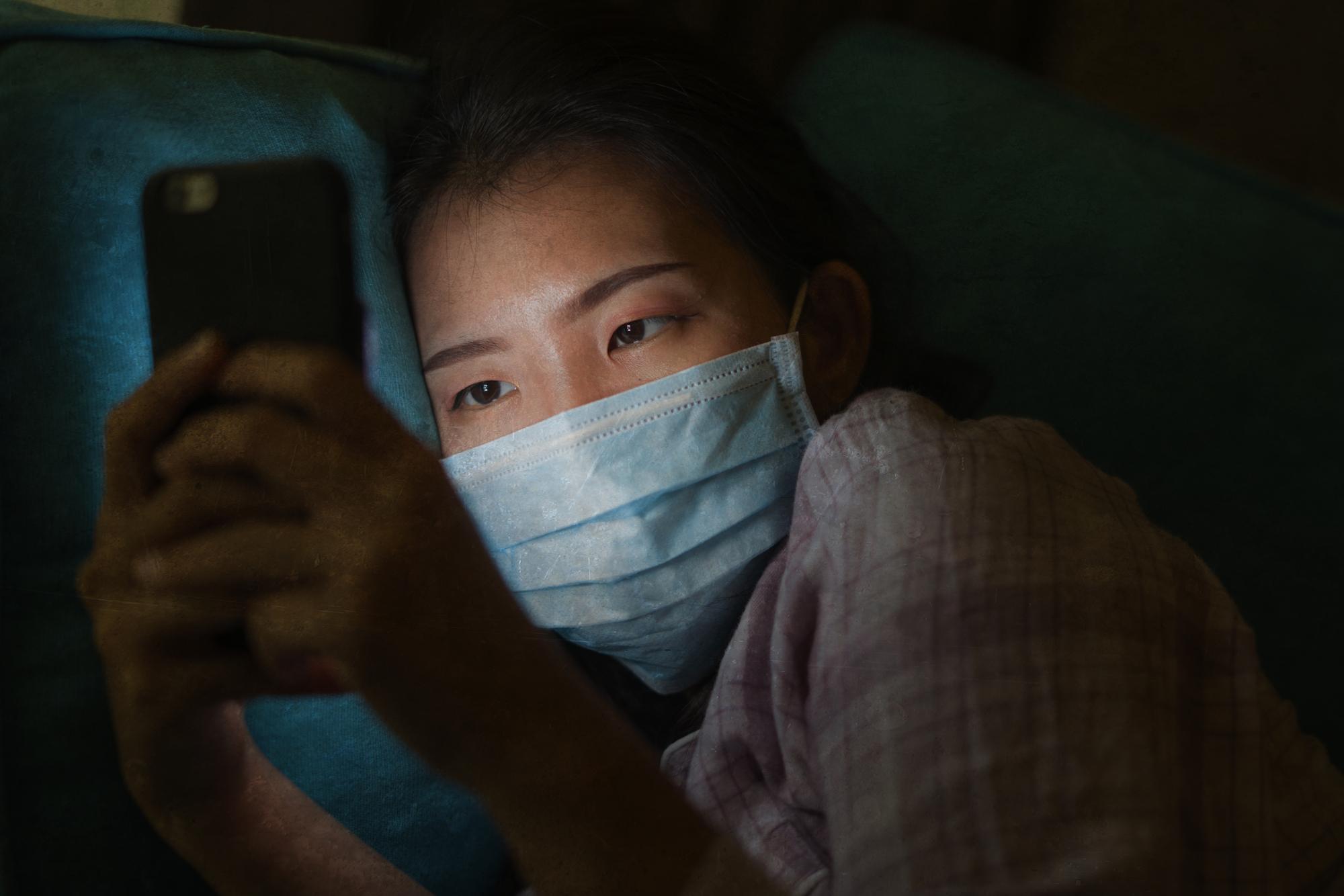 stress management covid covid-19 pandemic corona virus